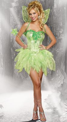 Dreamgirl Fairy-licious Costume