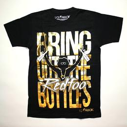Party Rock Clothing La Freak's Bring Out the Bottles Tee