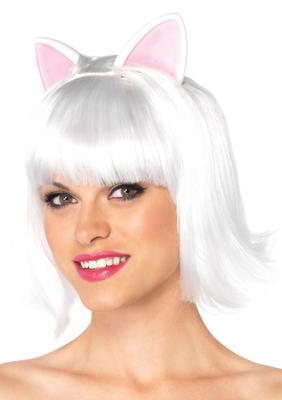 Leg Avenue Kitty kat bob wig
