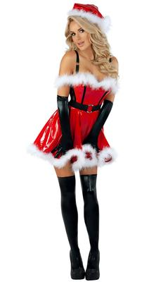 STARLINE Be Claus Of You Costume