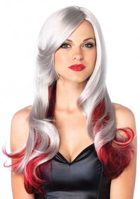 Leg Avenue ALLURE MULTI COLOR WIG
