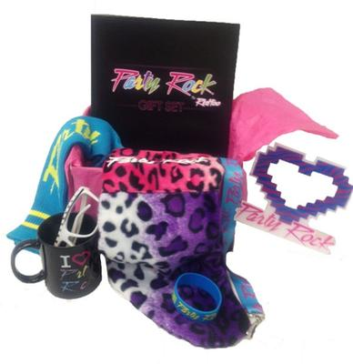 Party Rock Clothing Gift Box