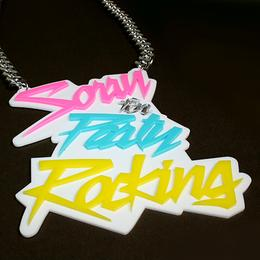 Party Rock Clothing Sorry For Party Rock Chain